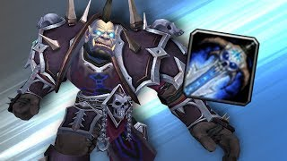 This FROST Death Knight Is A GOD! (5v5 1v1 Duels) - PvP WoW: Battle For Azeroth 8.1