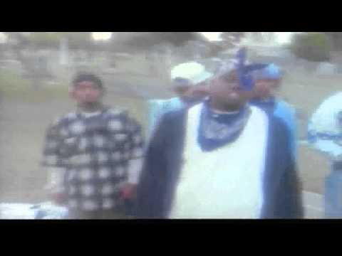 Bloods And Crips - Wish You Were Here [HD Video]