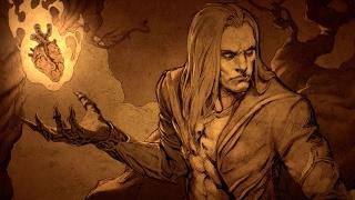 Diablo 3: Necromancer (Male) Cinematic Intro Video