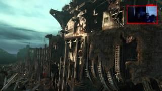 NoThx & Gataka playing Uncharted 3 EP10
