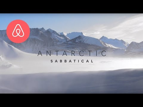 Antarctic Sabbatical   Only On Airbnb