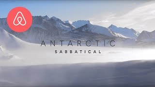 Gambar cover Antarctic Sabbatical | Only On Airbnb