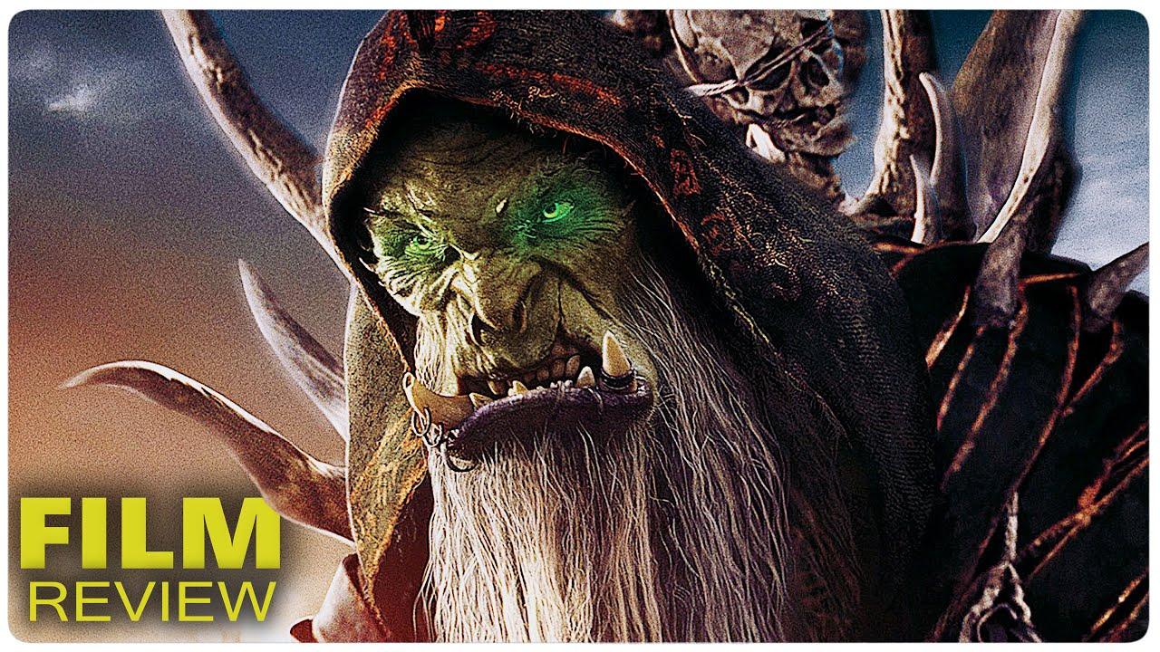 Warcraft Film Deutsch