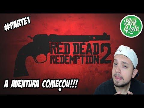 RED DEAD REDEMPTION 2 PT-BR NO XBOX ONE X - BORA PRA AVENTURA! #XBOXBR thumbnail