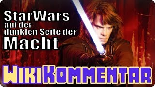 Star Wars auf der dunklen Seite der Macht - mein WikiKommentar #70