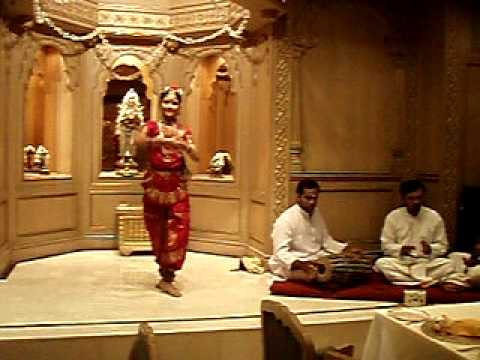 Authentic Music and Dance at Chennai, India...