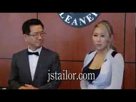 J's Tailor and Cleaners Video