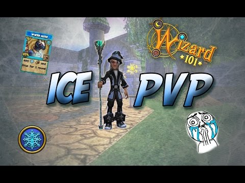 Wizard101 PvP Episode 19: The Arctic Nova?