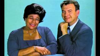 Ella Fitzgerald/Alone Together