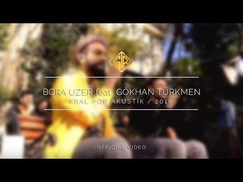 Yaşa [Acoustic Cover] - Bora Uzer feat. Gökhan Türkmen #KralPopAkustik2018