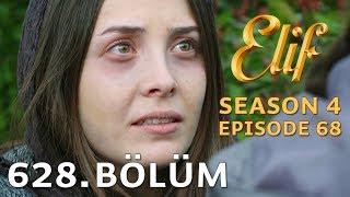Elif 628. Bölüm | Season 4 Episode 68