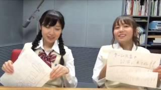 SKE48 1+1は2じゃないよ! 2015年05月15日放送分(金) 高柳明音vs大場...