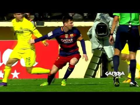 Lionel Messi   Barcelona   2015/2016 Overall