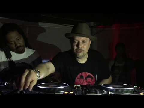 Louie Vega @ Yuca plays CAN'T LET YOU GO