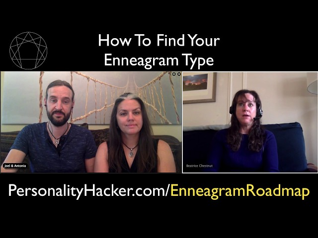 Enneagram Roadmap: How To Find Your Enneagram Type