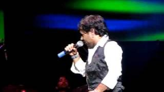 Saiyyan Kailash Kher Live (with Lyrics in Hindi and English)