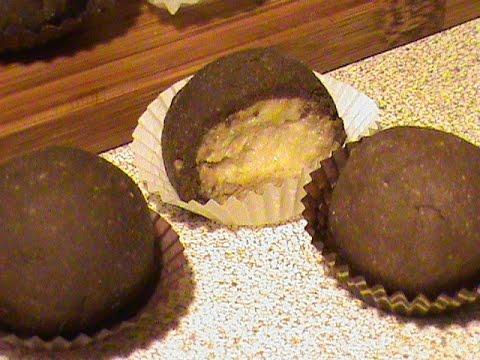 Рецепт этих конфет нашла на сайте дюкандиета вот тут вчера готовила получилсь вкусные конфетки. Ну не совсем,конечно,