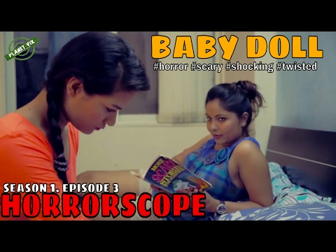 Baby Doll l Horrorscope Web Series | S01 EP 03| IFC Originals