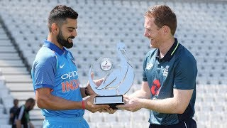 England vs India, Limited-overs series, 2018: So it all boils down to Headingley, Leeds to decide...