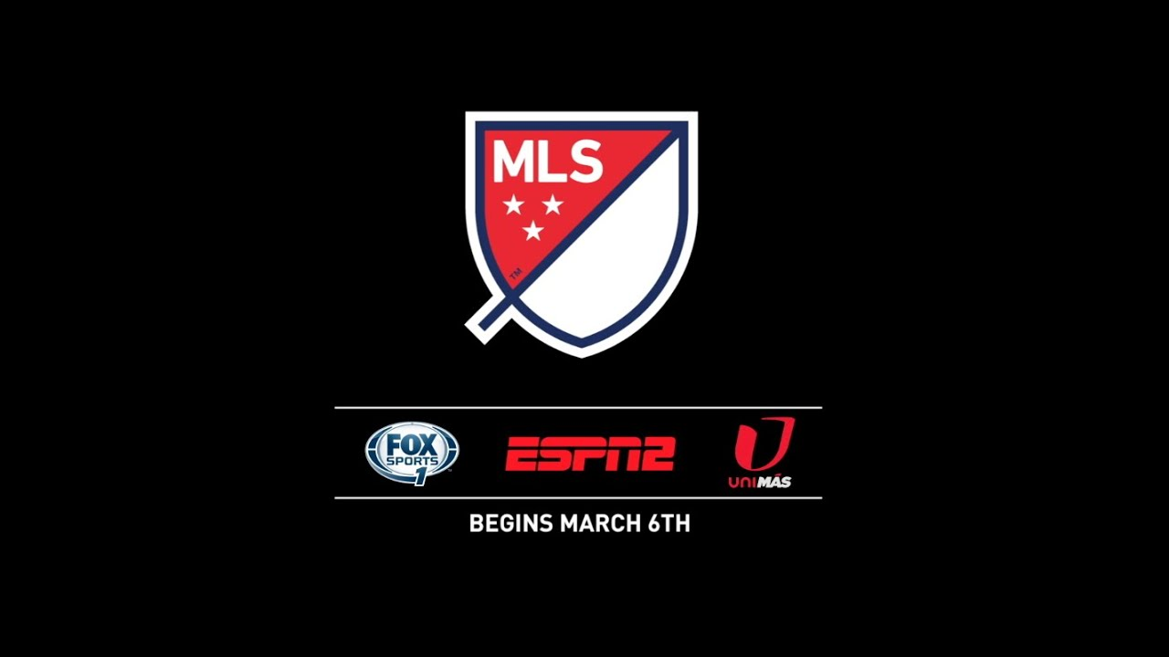 MLS 20th Season | coming to FOX Sports 1, ESPN2, and ...