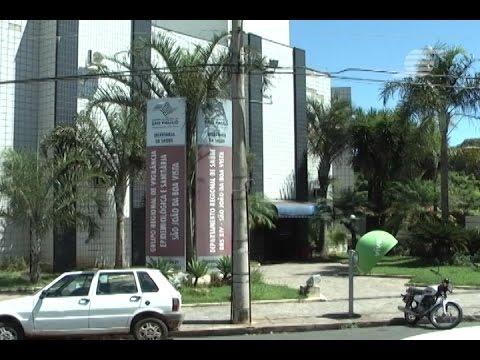 DIRETORIA REGIONAL DE SAÚDE VAI ATENDER EM NOVO PRÉDIO
