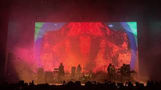 Tame Impala - Summer 2019 Tour - Aug. 25, 2019 - The Anthem - Washington, D.C.