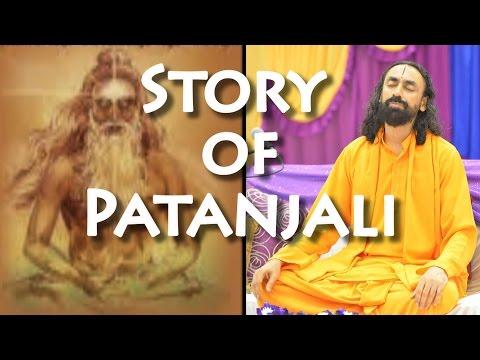 Patanjali Yoga Sutras Part1 - Swami Mukundananda [Patanjali, A Divine Multifaceted Scholar]