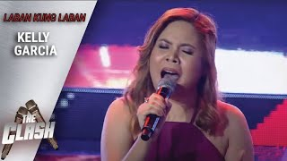 Kelly Garcia - Bukas Na Lang Kita Mamahalin | The Clash Season 3