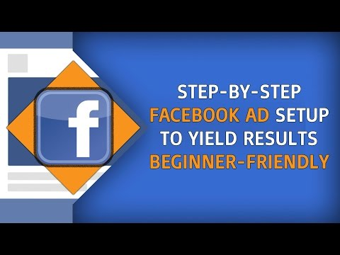 [Facebook Ads Tutorial] Step-By-Step Facebook Ads Setup - Th