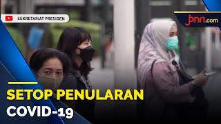 Syarat Perjalanan Luar Kota Tak Cuma di Indonesia, Negara Lain Juga - JPNN.com