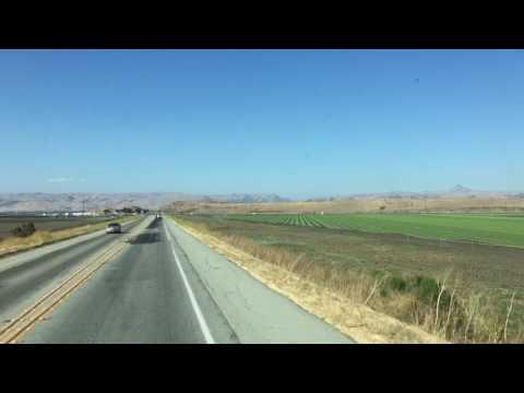 Salinas Farm California USA