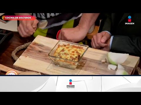 cocina de solteros pud n de carne sale el sol youtube