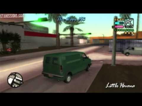 GTA: Vice City Stories - 25 - Havana a Good Time