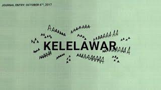 .Feast Ft. Karaeng Adjie - Kelelawar