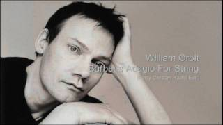 William Orbit - Barber
