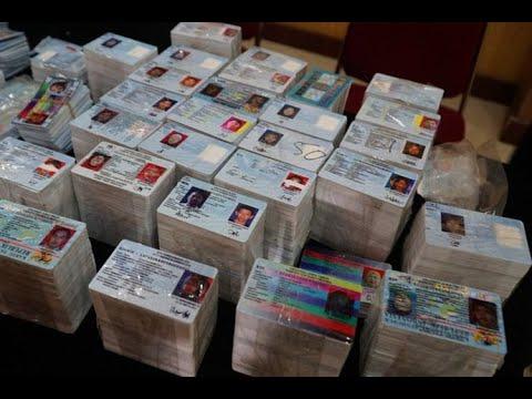 Warga Pondok Kopi Temukan Setengah Karung e-KTP yang Tercecer Mp3