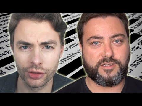 Sargon of Akkad: The YouTube Purge