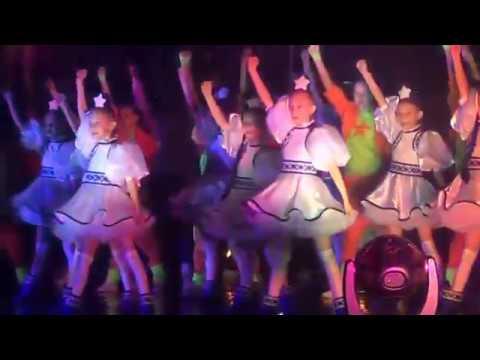 Смотреть клип гимн коллектива