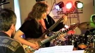 "1997 Susan Weinert - Cezary Konrad band -  "" Mr Clooney"""