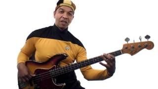 Atomic Bass - #2 - Bass Guitar Lesson - Kai Eckhardt