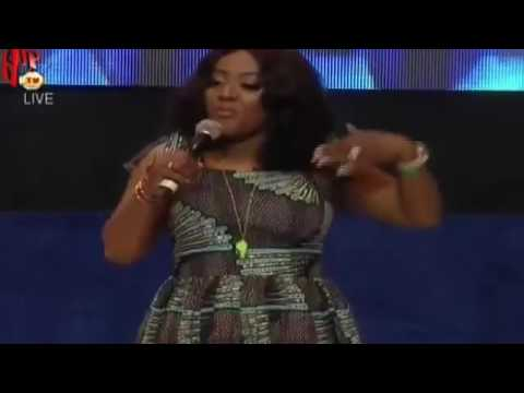 Helen Paul   AY LIVE 2017 Easter Sunday