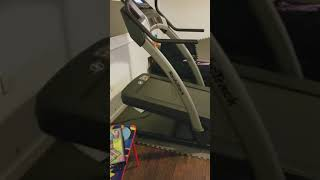 Norditrack x7i incline trainer review