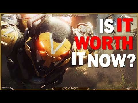 Anthem Fall 2019 Review   Is It Worth It Now?