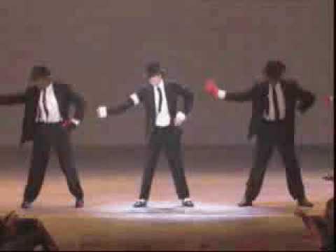 Gifs animées de Michael Jackson