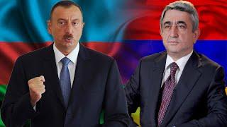 Азербайджан И Армения Сравнение Армия 2016