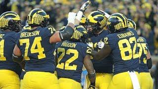 Michigan Football Week 11 Predictions vs Rutgers - Try To Remain Focused