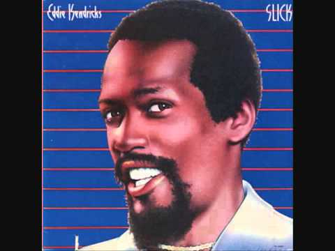 Eddie Kendricks- I Want To Live My Life With You