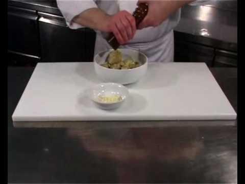 Рецепты диетических салатов с фото: вкусные и простые