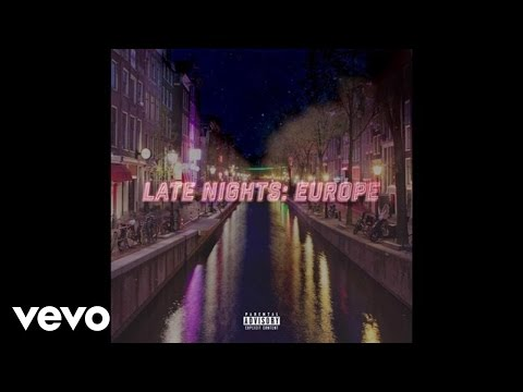 Jeremih - London (Audio) ft. Stefflon Don, Krept & Konan