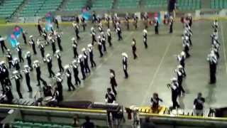 Calgary Stampede Showband Momentum May 5th